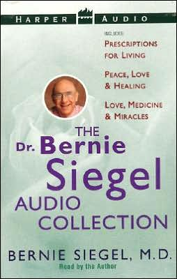 Dr. Bernie Siegel Audio Collection (6 Cassettes)