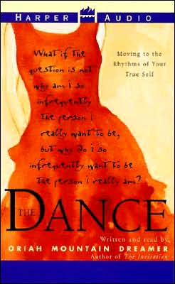 Dance: Moving to the Rhythms of Your True Self