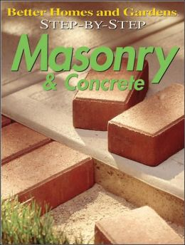 Masonry and Concrete