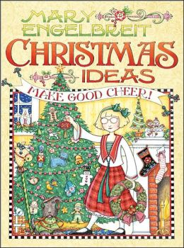 Christmas Ideas: Make Good Cheer!