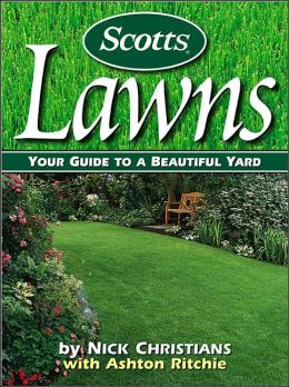 Lawns: Your Guide to a Beautiful Yard