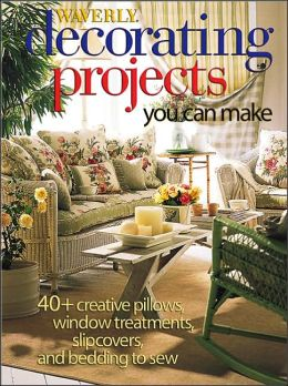 Decorating Projects You Can Make