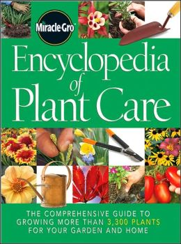 Encyclopedia of Plant Care