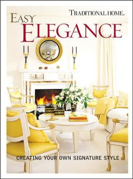 Easy Elegance: Creating Your Own Signature Style