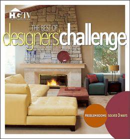 Best of Designers' Challenge