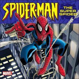Spider-Man Super Spider