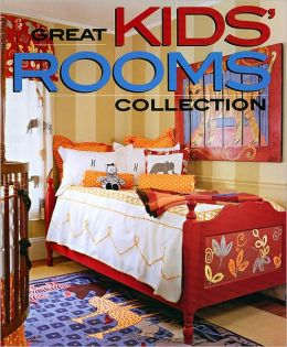 Great Kids' Rooms Collection