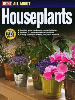 Ortho All about Houseplants