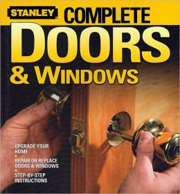 Complete Doors and Windows