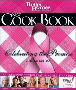 New Cook Book: Celebrating the Promise