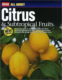 Citrus and Subtropical Fruits