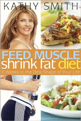 Feed Muscle, Shrink Fat Diet