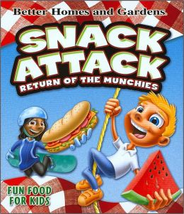 Snack Attack: Return of the Munchies