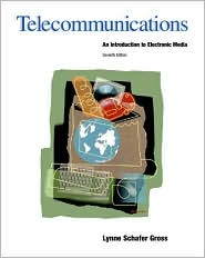 Telecommunications: An Introduction to Electronic Media