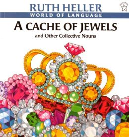 Cache of Jewels (World of Language Series)