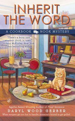 Inherit the Word (Cookbook Nook Series #2)