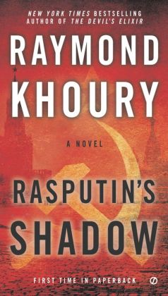 Rasputin's Shadow (Sean Reilly and Tess Chaykin Series #4)