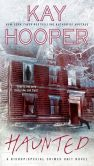 Book Cover Image. Title: Haunted, Author: Kay Hooper