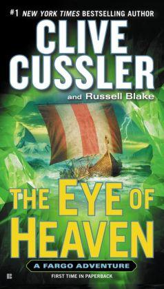 The Eye of Heaven (Fargo Adventure Series #6)