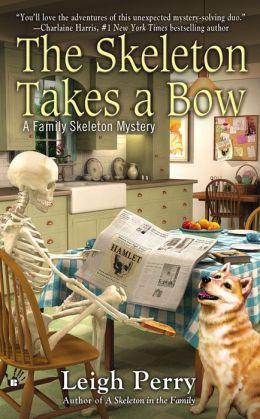 The Skeleton Takes a Bow