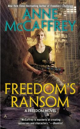 Freedom's Ransom (Catteni Series #4)
