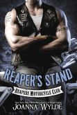 Book Cover Image. Title: Reaper's Stand, Author: Joanna Wylde