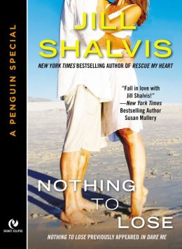 Nothing to Lose: A Penguin Special from Signet Eclipse