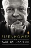 Book Cover Image. Title: Eisenhower:  A Life, Author: Paul Johnson