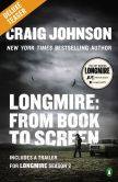Longmire: From Book to Screen Free Deluxe Teaser