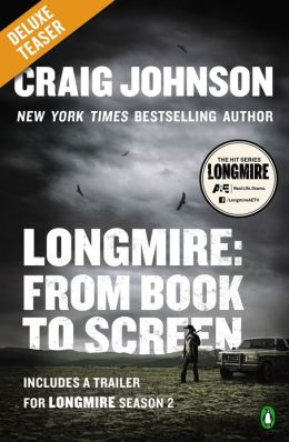 Longmire: From Book to Screen Free Deluxe Teaser (Enhanced Edition)