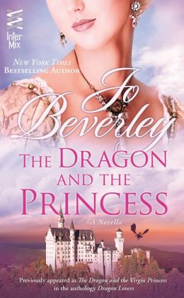 Dragon and the Princess: (InterMix)