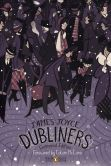 Book Cover Image. Title: Dubliners, Author: James Joyce