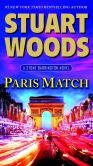Book Cover Image. Title: Paris Match (Stone Barrington Series #31), Author: Stuart Woods