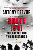 Book Cover Image. Title: Crete 1941:  The Battle and the Resistance, Author: Antony Beevor