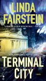 Book Cover Image. Title: Terminal City (Alexandra Cooper Series #16), Author: Linda Fairstein