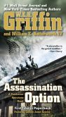 Book Cover Image. Title: The Assassination Option, Author: W. E. B. Griffin