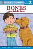 Book Cover Image. Title: Bones and the Apple Pie Mystery, Author: David A. Adler