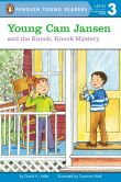 Book Cover Image. Title: Young Cam Jansen and the Knock, Knock Mystery, Author: David A. Adler