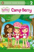 Book Cover Image. Title: Camp Berry, Author: Mickie Matheis