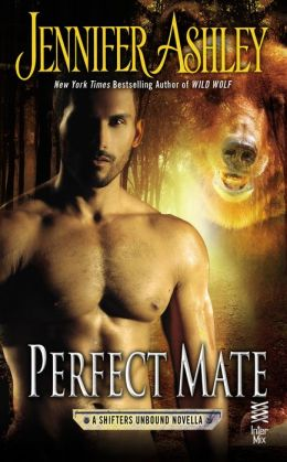 Perfect Mate (Shifters Unbound Series #4.25)