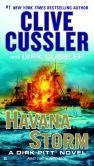 Book Cover Image. Title: Havana Storm (Dirk Pitt Series #23), Author: Clive Cussler
