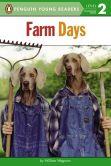 Book Cover Image. Title: Farm Days, Author: William Wegman