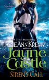 Book Cover Image. Title: Siren's Call, Author: Jayne Castle