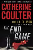 Book Cover Image. Title: The End Game, Author: Catherine Coulter