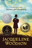 Book Cover Image. Title: Brown Girl Dreaming, Author: Jacqueline Woodson