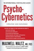 Book Cover Image. Title: Psycho-Cybernetics, Updated and Expanded, Author: Maxwell Maltz