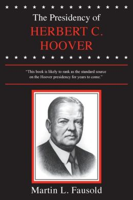 Presidency of Herbert C. Hoover