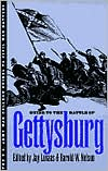 U. S. Army War College Guide to the Battle of Gettysburg
