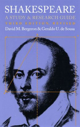 Shakespeare: A Study and Research Guide