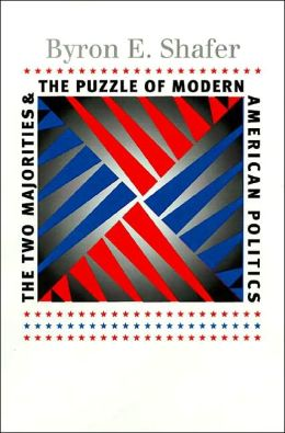 The Two Majorities and the Puzzle of Modern American Politics